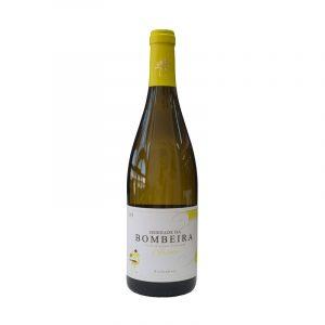 Vinho Branco Herdade da Bombeira Arinto Herdade da Bombeira 750ml