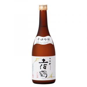 Sake Tosatsuru Daikissho 720ml