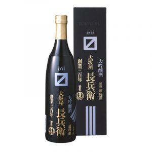 Sake Osakaya Chobei 720ml