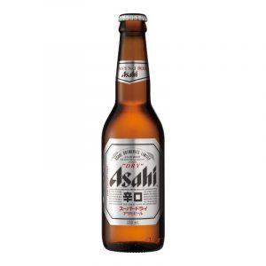 Cerveja Asahi Super Dry 330ml