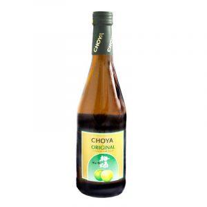 Choya Original Japanese Ume Fruit 750ml