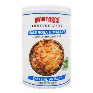 Tubo Grande de Sal Rosa Himalaias Montosco 1,1kg