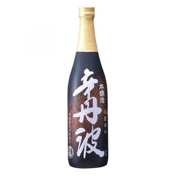 Sake Ozeki Karatamba Seco 720ml