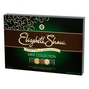Sortido Mint Collection Elizabeth Shaw 200g