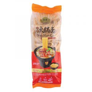 Noodles Hot Pot Farelo Qiu Shi 300g