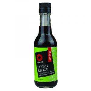 Obento Ponzu Sauce 250ml