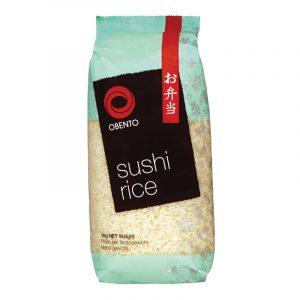 Arroz para Sushi Obento 1kg
