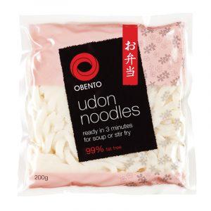 Noodles Udon Obento 180g