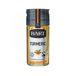 Bart Spices Ground Turmeric 36g