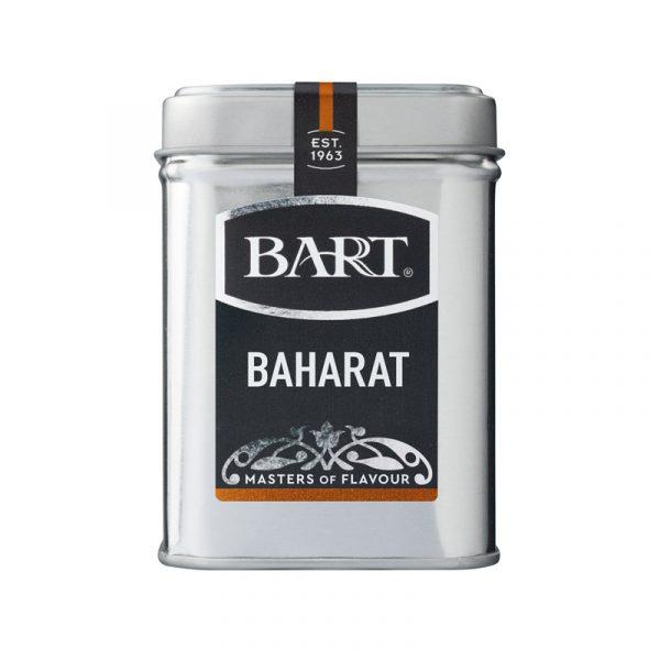 Pimenta Síria (Baharat) Bart Spices 65g