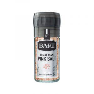 Moinho de Sal Rosa dos Himalaias Bart Spices 90g
