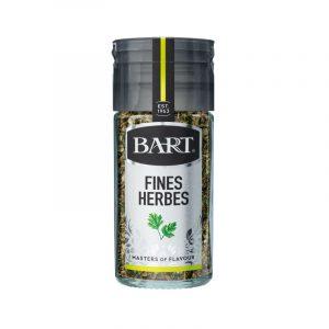 Ervas Finas Bart Spices 11g