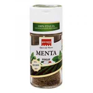 Dispensador de Menta Montosco 10g