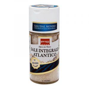 Dispensador de Sal Marinho do Atlântico Montosco 90g