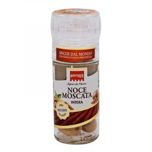 Montosco Crushed Nutmeg Basic Grinder 43g
