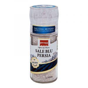 Moinho Básico de Sal Azul da Pérsia Montosco 82g