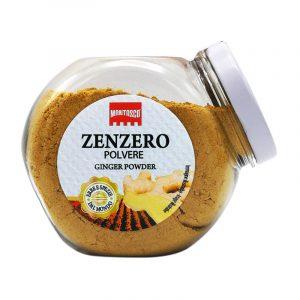 Montosco Ground Ginger PET Jar 65g
