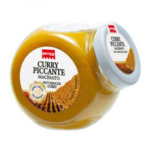 Montosco Hot Curry Powder PET Jar 80g