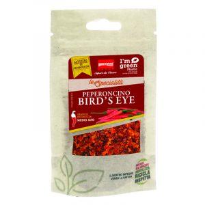Montosco Bird's Eye Chilli Doypack 34g