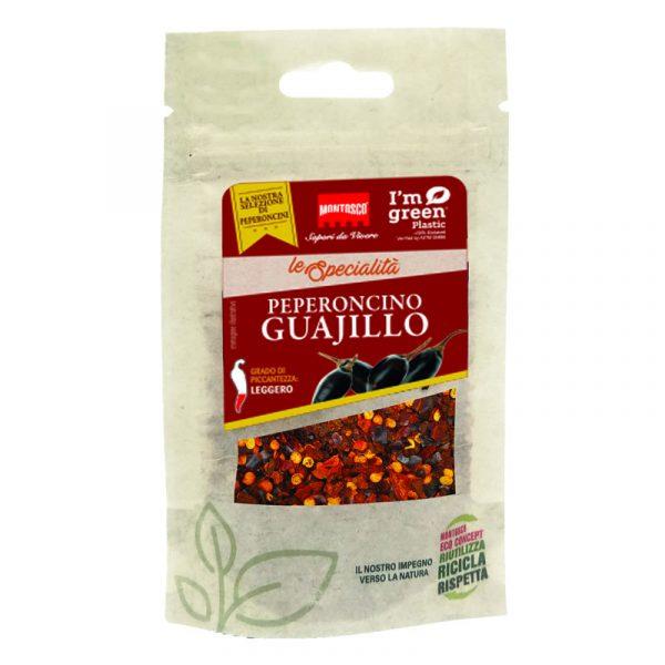 Saqueta de Pimento Guajillo Montosco 27g