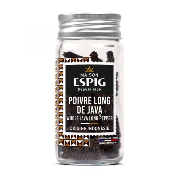 Pimenta Longa de Java Inteira Maison Espig 19g