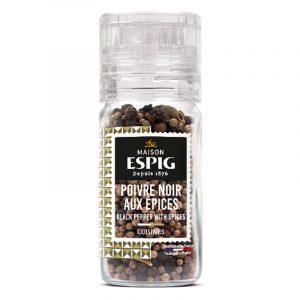 Pimenta Preta com Especiarias Maison Espig 34g