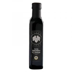 Andrea Milano Balsamic Vinegar Silver Leaf 250ml