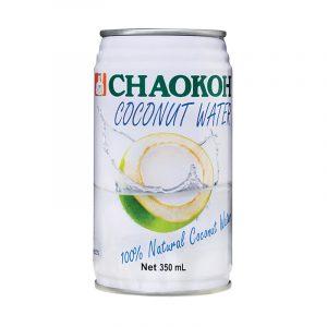 Água de Coco Pura 100% Chaokoh 350ml