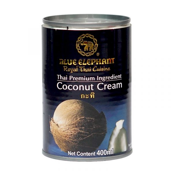 Creme de Coco Blue Elephant 400ml