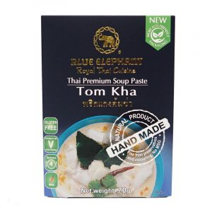 Pasta de Sopa Tom Kha Blue Elephant 70g