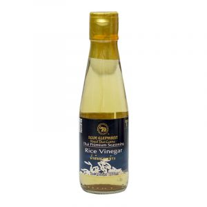 Vinagre de Arroz Blue Elephant 200ml