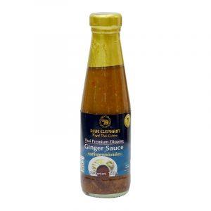 Blue Elephant Ginger Sauce 190ml
