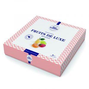 Confeitaria Fruits de Luxe Excellent Bonbonheur 200g