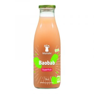 Bebida Superfruit Baobab Matahi 750ml