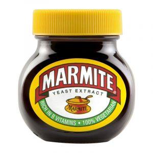 Pasta Marmite Original 125g