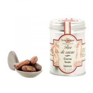 Terre Exotique Cacao Bean 60g