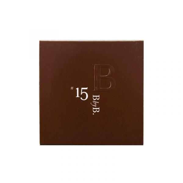 Chocolate Sleeve 15 de Leite e Avelã BbyB Chocolates 55g