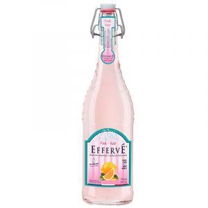 Effervé Artisanal Pink Lemonade 750ml