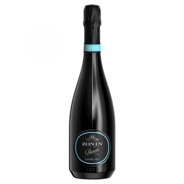 Vinho Espumante Prosecco Cuvée 1821 DOC Zonin 750ml