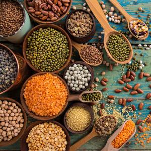 Leguminosas: ricas em proteínas, vitaminas que não podem faltar na sua dieta